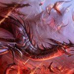 Dragones. Imagen de Michael Gauss