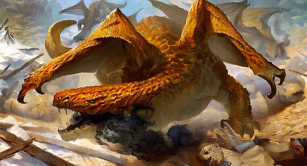 Dragón broncíneo. Imagen de Svetlin Velinov