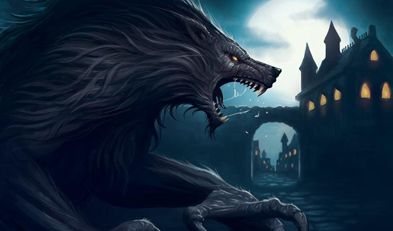Reality or Fantasy Hombre_lobo
