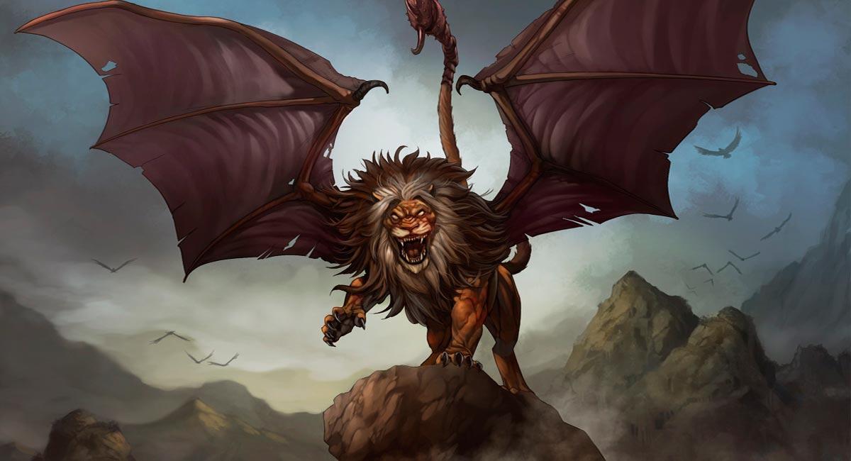 Es una fiera es monica lion - 4 7