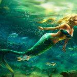 Sirena. Imagen de Laura Sava