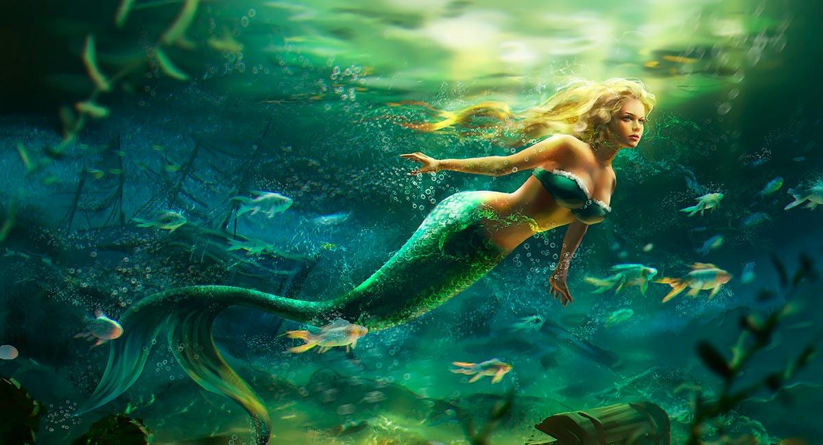 -Sirenas.      Sirena