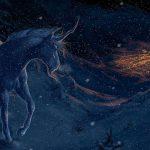 Unicornio. Imagen de Pauline Müller