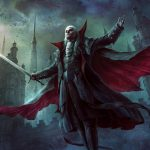 Vampiro. Imagen de Jason Engle