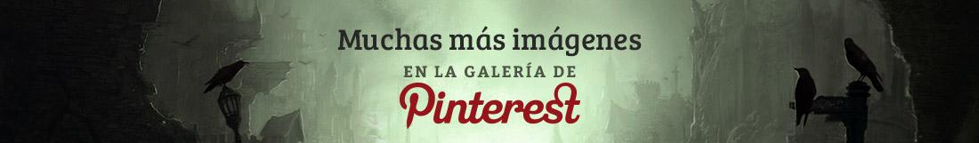 Visitar la galería de Pinterest